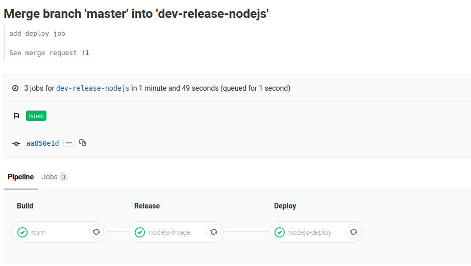 Master to dev-release-nodejs