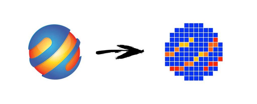 logo twin to logo twin 8 bit